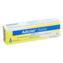 Adiclair® Salbe 20 g