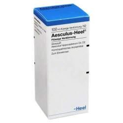 Aesculus-Heel® 100ml Tropf.