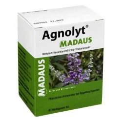 Agnolyt® MADAUS 60 Kaps.