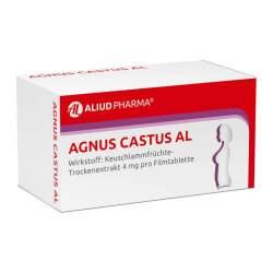 Agnus castus AL 60 Filmtbl.