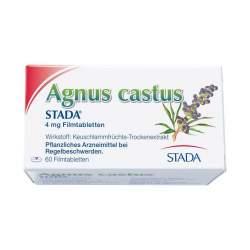 Agnus castus STADA® 4mg 60 Filmtbl.