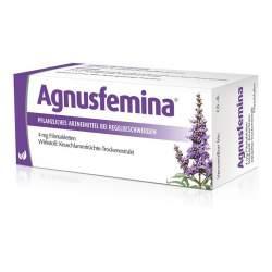 Agnusfemina 4mg 100 Filmtbl.