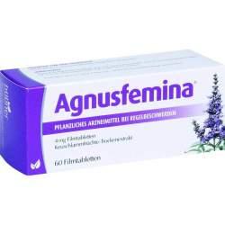 Agnusfemina 4mg 60 Filmtbl.