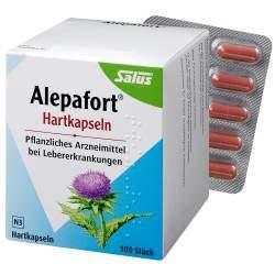 Alepafort 108,2 mg 100 Hartkaps.