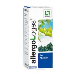 allergo-loges® Mischung zum Einnehmen 50ml