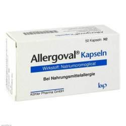 Allergoval® 50 Hartkaps.