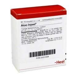 Aloe Injeel Amp. 10 Amp.