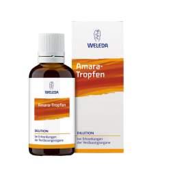 Amara-Tropfen Dilution 50ml