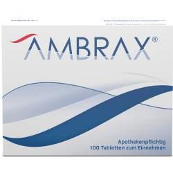 Ambrax® 100 Tbl.