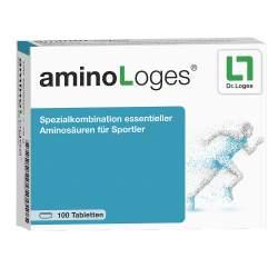 aminoLoges® 100 Tabletten