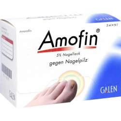 Amofin® 5% Nagellack 3ml