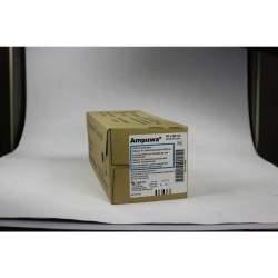 Ampuwa®, Lösungsmittel zur Herstellung von Parenteralia 10 Glasflaschen 50 ml (Inhalt 40 ml)