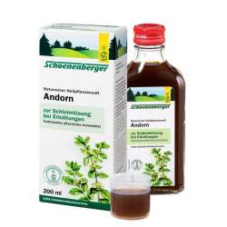 ANDORNSAFT SCHOENENBERGER 200 ml