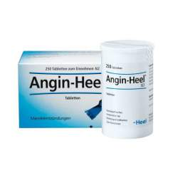 Angin-Heel® SD 250 Tbl.