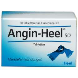 Angin-Heel® SD 50 Tbl.