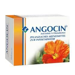 ANGOCIN® Anti-Infekt N 200 Filmtbl.