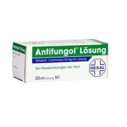 Antifungol® HEXAL® Lösung 20 ml