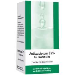 Antiscabiosum® 25% 200g Emulsion