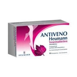ANTIVENO Heumann® Venentabletten 90 Filmtbl.