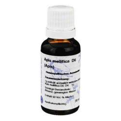 Apis D6 Hanosan Dil. 20ml