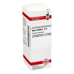 Apis mellifica D6 DHU Dil. 20 ml