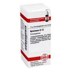 Apisinum D12 DHU Glob. 10 g