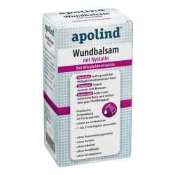 Apolind Wundbalsam mit Nystatin 100 g