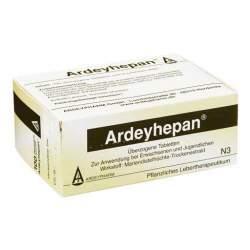 Ardeyhepan® 100 überzog. Tbl.