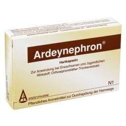 Ardeynephron® 180 mg 20 Hartkaps.
