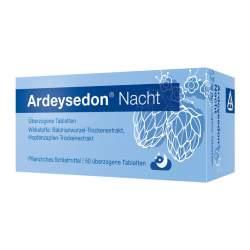 Ardeysedon® Nacht 50 überzog. Tbl.