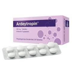 Ardeytropin® 500 mg 20 Tbl.
