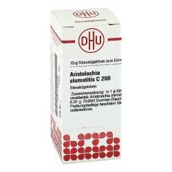 Aristolochia clematitis C200 DHU Globuli 10g