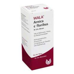 ARNICA E FLORIBUS W 5% OL 100 ml