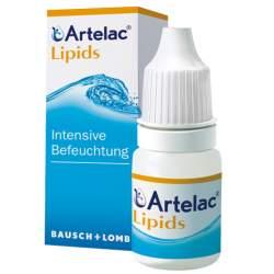 Artelac® Lipids MD 10g Augengel