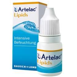 Artelac® Lipids MD 3x10g Augengel