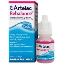 Artelac® Rebalance Augentropfen 10 ml
