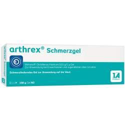 arthrex® Schmerzgel 150g