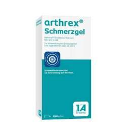arthrex® Schmerzgel Spender 1000g