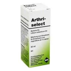 Arthriselect Tropf. 30 ml