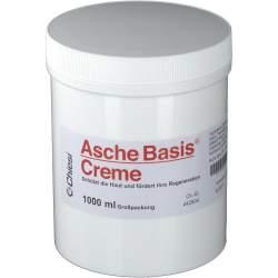Asche Basis® 1000ml Creme