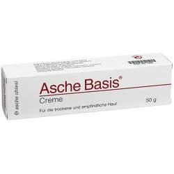 Asche Basis® 50ml Creme