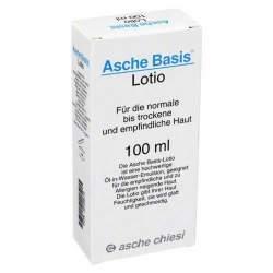 Asche Basis® Lotio 100 ml