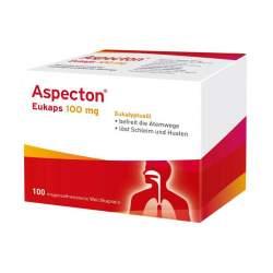 Aspecton® Eukaps 100 msr. Weichkaps. 100mg