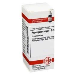 Aspergillus niger D12 DHU Glob. 10 g