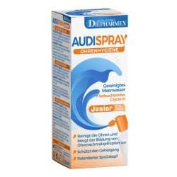 AUDISPRAY Junior 25ml Spray
