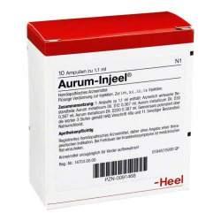 Aurum Injeel Amp. 10 Amp.
