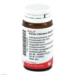 Aurum/Valeriana Wala 20g Glob.