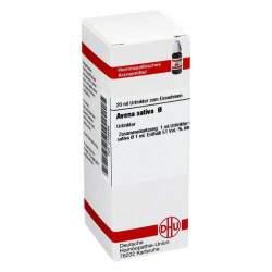 Avena sativa Urtinktur DHU Dil. 20 ml