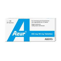 Azur® 20 Tbl.