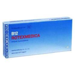 B 12-Rotexmedica 10 Amp.